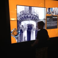 Foto tomada en Gaudí Experiència por Kseniya Y. el 8/13/2012