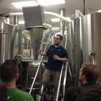 Снимок сделан в Karbach Brewing Co. пользователем Justin D. 5/4/2012