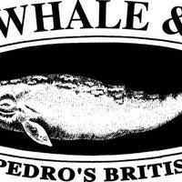 6/22/2012에 Andrew S.님이 The Whale & Ale에서 찍은 사진