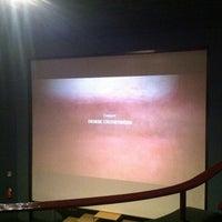 Foto scattata a Cinema Teatro Supercinema da Nadia C. il 6/9/2012