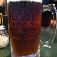 3/15/2012にD R.がWoodstock's Pizzaで撮った写真