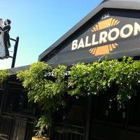 Photo prise au The Ballroom par Bob Q. le7/5/2012