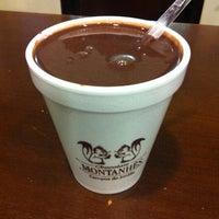 7/9/2012 tarihinde Rodrigo Falcetta L.ziyaretçi tarafından Chocolate Montanhês'de çekilen fotoğraf