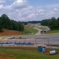 Das Foto wurde bei Road Atlanta von Tyler W. am 8/19/2012 aufgenommen