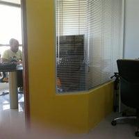 Das Foto wurde bei Agência Caju von Breno C. am 7/23/2012 aufgenommen