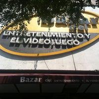 6/3/2012에 José Luis R.님이 Bazar del Entretenimiento y el Videojuego에서 찍은 사진