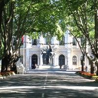 รูปภาพถ่ายที่ İstanbul Üniversitesi โดย Seda S. เมื่อ 6/21/2012