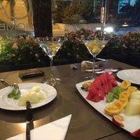 Das Foto wurde bei Home Store Cafe von Fatih V. am 8/19/2012 aufgenommen
