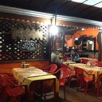 5/18/2012에 La em Casa H.님이 Cantinho da Gula에서 찍은 사진
