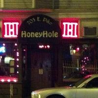 Foto diambil di Honeyhole oleh Dustin E. pada 3/27/2012