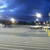 Photo Taken At Walmart Supercenter By Luther R On 5 14 2012