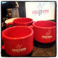 Photo prise au Chazzano Coffee Roasters par Melissa B. le6/13/2012