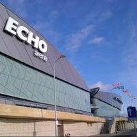 Photo prise au M&S Bank Arena Liverpool par Steve B. le9/13/2012
