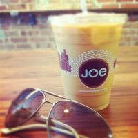 4/15/2012にMeg B.がJoe the Art of Coffeeで撮った写真