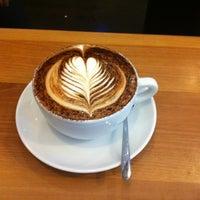 Photo prise au Boréal Coffee Shop par Sandrina le8/6/2012