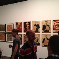 8/4/2012にBobby B.がSanta Fe Art Districtで撮った写真