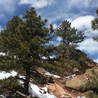 Foto tomada en Chautauqua Trail por Sam L. el 2/14/2012