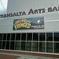 ATB Financial Arts Barns - Theater in Strathcona