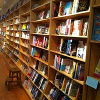 Foto tirada no(a) BookCourt por Michael S. em 7/4/2012