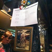 6/21/2012 tarihinde Andrei B.ziyaretçi tarafından Porter House'de çekilen fotoğraf