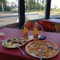 7/10/2012にPavelがMega Pizza & Kebabで撮った写真