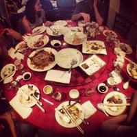 Foto tirada no(a) 456 Shanghai Cuisine por eszpee em 6/15/2012