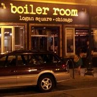 Das Foto wurde bei The Boiler Room von Dale G. am 7/15/2012 aufgenommen