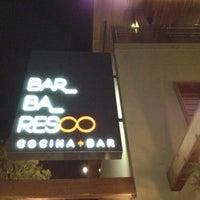 Photo prise au Barbaresco par John R. le3/17/2012