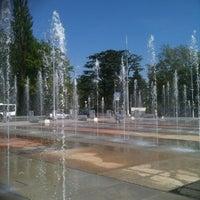 Photo prise au Place des Nations par Fulvia M. le5/27/2012