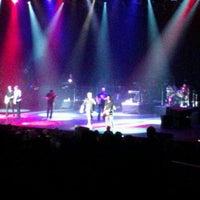 Снимок сделан в The Axis пользователем Rob F. 4/23/2012