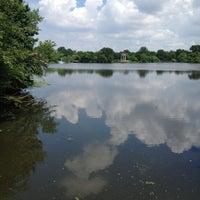 Foto scattata a Franklin Delano Roosevelt Park da 💋Noelle F. il 5/23/2012