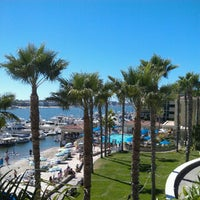 Photo prise au Balboa Bay Resort par Michael L. le9/1/2012