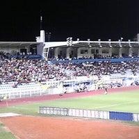 Das Foto wurde bei NK Rijeka - Stadion Kantrida von Darko D. am 8/11/2012 aufgenommen