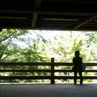 Foto scattata a 等々力不動尊 da hiromi k. il 5/27/2012