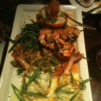 Menu Pappadeaux Seafood Kitchen 74 Tips