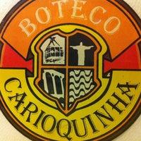 7/19/2012にwalter s.がBoteco Carioquinhaで撮った写真