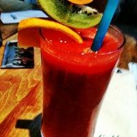 7/21/2012에 A님이 Cafe Cadde에서 찍은 사진