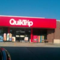 QuikTrip - 1350 S Cobb Dr SE