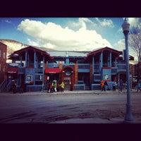 รูปภาพถ่ายที่ Belly Up Aspen โดย Joshua C. เมื่อ 3/7/2012