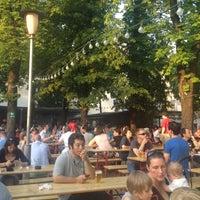 7/25/2012 tarihinde Peter G. |.ziyaretçi tarafından Pratergarten'de çekilen fotoğraf