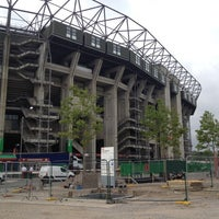 Das Foto wurde bei Twickenham Stadium von Huw L. am 8/20/2012 aufgenommen