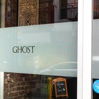 3/24/2012 tarihinde kristine w.ziyaretçi tarafından Ghost'de çekilen fotoğraf