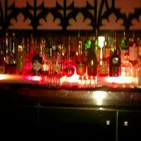 Photo Taken At Cellar Bar Bryant Park Hotel By Wiley G O On 2 20