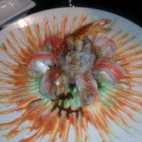 6/30/2012にBrad M.がNaan Sushiで撮った写真