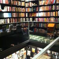 Foto scattata a Livraria da Travessa da Flavio il 8/8/2012