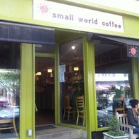 Menu Small World Coffee 131 Tips From 3625 Visitors