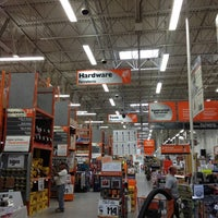 Photo taken at The Home Depot by Ben B. on 9/7/2012