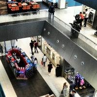 Foto tomada en Ušće Shopping Center por Darko M. el 5/5/2012