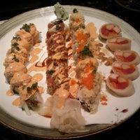 Foto tirada no(a) Kiku Japanese Steak House por Kyle L. em 4/12/2012