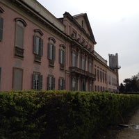 Foto diambil di Castello Di Belgioioso oleh Marco B. pada 4/9/2012